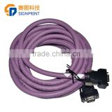 Main Data Cable For Epson Inkjet Printer For Human Allwin Xuli Machine Main Data Wire(14pin)