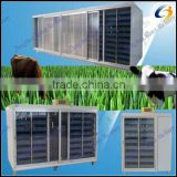 Hot sale barley sprout equipment for sprouting barley sprouts equipment