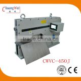 electrical distribution board machine for pcb,aluminum