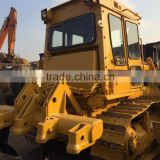 Very good condition USED CAT D6D dozer D6 bulldozer Caterpillar D6D for sale/cat d6h/cat d6g/cat d7h/d7g