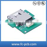 manual pcb assembly line pcb factory