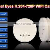 HD 720P Wireless Wifi Mini Spy Pinhole Camera Hidden Camera for Homeusing                                                                         Quality Choice