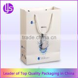 Wholesale Cheap Custom Handmade Luxury Full Color Paper Shopping Bag with Logo Printed Manufacturer in China                                                                         Quality Choice