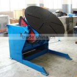 height adjustable automatic welding positioner