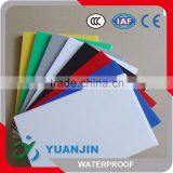 EVA waterproof bathroom wall board