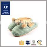 2015 oem girls slippers, woman beautiful slipper, fashion warm slippers