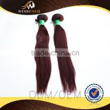 Straight brazilian virgin hair spanish wave with fast delivery