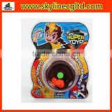 Hot selling children's sports toys,alloy yo-yo,cheap yoyo