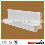 Wood Plantation Window Shutter Components
