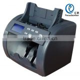 Smart & Easy Used Note Checking Machine--Multi Currency Value Counting Machine/ Banknote Discriminator/ Money Counter