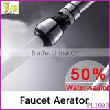 ECO-Friendly New Faucet Aerator Water Saving Sevice For Home Hotel