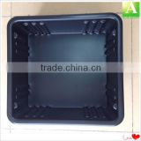Factory price cheap plastic pallet big plastic vacuum foming manufacture                                                                                                         Supplier's Choice