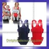 Newborn Front & Back Baby Carrier Infant Backpack Popular Sling Toddler Wrap Gear