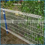 Rigging hardware cheap chain link Double loop decorative wire rope fence