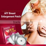 AFY Gainly Breast Enlargement Mask ,Breast Enlargement Patch, Collagen Breast Firming Masks