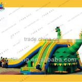 Giant Inflatable Big Water Slides For Sale 9-28b