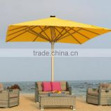 Chinese manufacturers direct sales advertising beach umbrella                                                                         Quality Choice