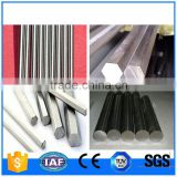 High quality industrial use astm a276 astm304 stainless steel angle bar from wuxi supplier