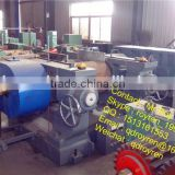 ALIBABA GOLDEN SUPPLIER Waste Tire Recycling Rubber Cracker Machine rubber grinding mill