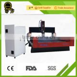 Jinan CNC granite bridge saw for sale stone sculpture wood carving mini 3d cnc router atc cnc router