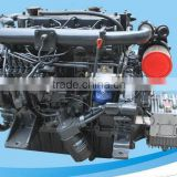 High speed marine diesel engine set with gearbox for total enclosed lifeboat 4L88CB 88Hp