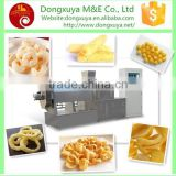 snack pellet processing line/potato pellet chips production line/3D pellet machine