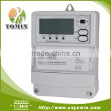 Three Phase Front Board Installed Power Meter Multifunctional KWH Meter Multifunctional Energy Meter