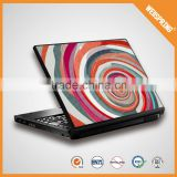 Free sample customized 14 inch laptop skin
