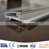 soft and hard coextrusion pvc profile for window and door