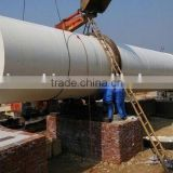 2015 Quartz sand dryer/sand rotary dryer/ sand dryer machine with Alibaba trade assurance