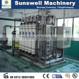 reverse osmosis/RO water treatment /filtering/purifing/ purification equipment/plant in China                                                                         Quality Choice