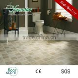 Vinyl planks flooring carpet/marble/wood type, beautiful surface treatment, Seamless uniclic
