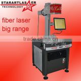 Automatic Focusing Fiber Laser Marking Machine for Beautify Your iPhone 6