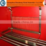 stainless steel wall mounted dish drainer,kitchen utensils dish drainer,modern stainless steel kitchenware