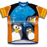 Quick Dry Sublimation Cycling Wears BSCI Factory Wholesale Cycling Jerseys OEM Cycling Clothes with BV