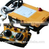 F24-60 Wireless Remote Control for Ship Loader / Ship Unloader