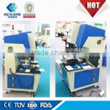 Keyland Solar Cell Cutting Fiber Laser Machine for Broken Solar Cell Scribing