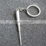 promotional wholesale custom Mini Cross Screwdriver keychain