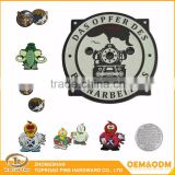 Bulk Wholesale Promotional Europe Colorized Printed Coin Custom Souvenir Coins Irish Challenge Coin