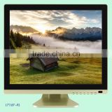 HOT SALE!NEW!China Cheapest Price17/19 inch LCD TV With Refursbihed B Grade-P2 model