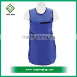 industrial waterproof material pe lead apron                                                                         Quality Choice