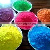 Non-explosive holi color powder Starch Non-toxic running powder Corn Starch powder for big event