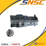 Hot sales! High quality CHANGLIN Machinery hydraulic gear pumps for sale,hydraulic gear pumps