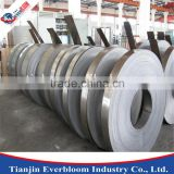 Secondary steel coils metal fabrication hot dip galvanizing coils hot galvanized steel strip