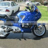 USED MOTOR BIKES - BMW R-SERIES (10064)