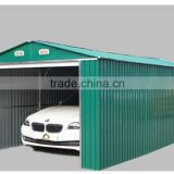 portable motorcycle garage /porte garage /panelized garage kits