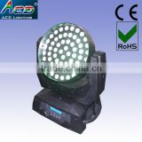 HOT 60*3in1 RGB led moving head wash,led stage effect light,led moving head lights