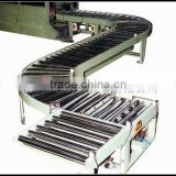 KR-SW double chain driving roller conveyor system