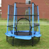 sport entertainment, child toy and gift mini trampoline, 4.5 FT (55inches) indoor trampoline