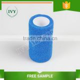Alibaba china new arrival serviceable skin tone cohesive bandage